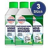 Sagrotan Waschmaschinen Hygiene-Reiniger – Maschinenreiniger...