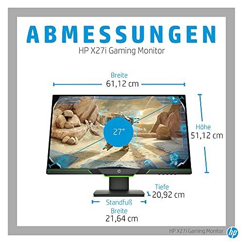 gaming monitor 27 zoll