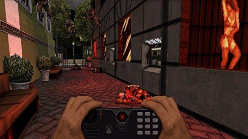 playstation 4 3d duke nukem 20th