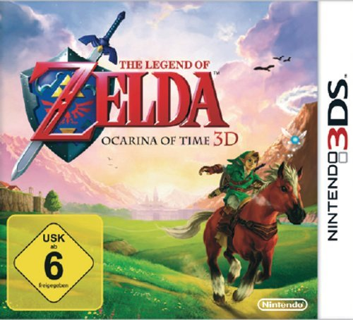 zelda the legend game