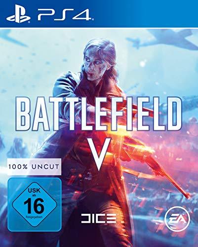 Battlefield V ps4 spiel kinder 16 jahren