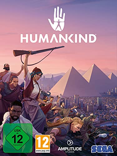 humankind pc gaming