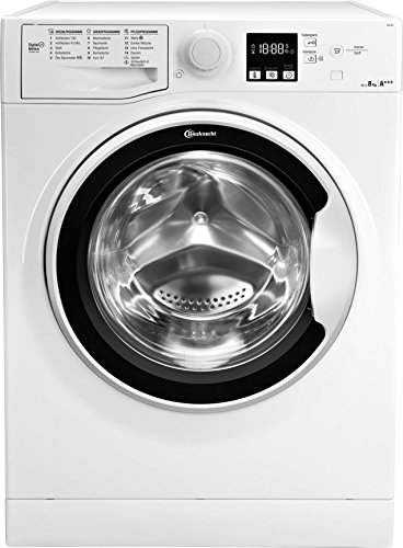 waschmaschine bauknecht energiesparend antiflecken