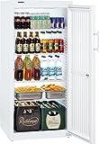 Liebherr FK 5440 Freistehender weißer Getränkekühler -...