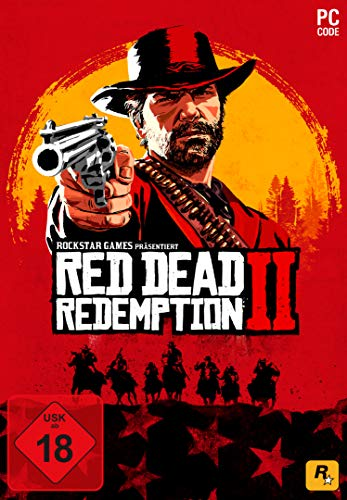 pc spiele red dead redemption 2