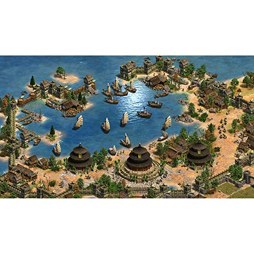 age of empires 3 strategie