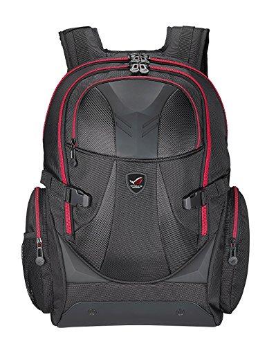 gaming rucksack für laptop asus rog