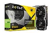 ZOTAC GeForce GTX 1070 Mini Grafikkarte (NVIDIA GTX 1070, 8GB...