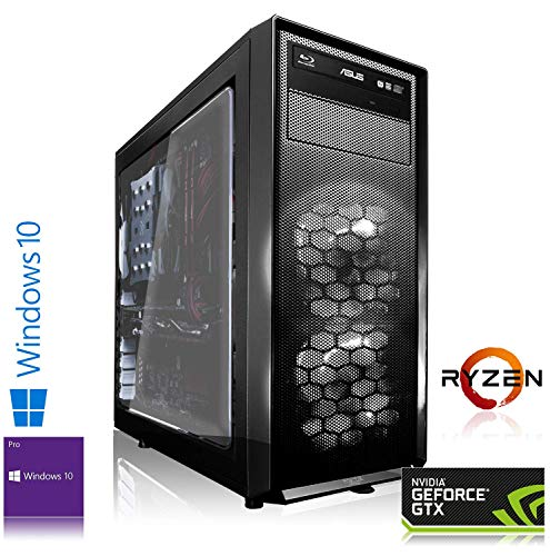 fertig gaming pc 1000 euro