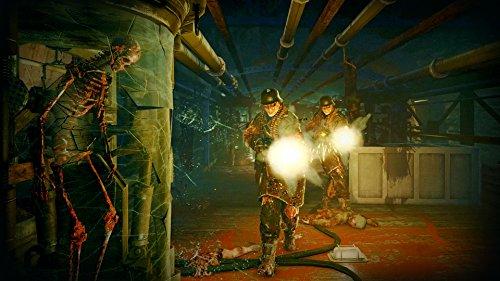 playstation 4 zombi survival 3d