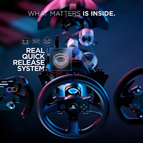 thrustmaster lenkrad playstation 4
