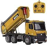 CELMAN Dumping Truck 1573 | 1:14 | Metal Kippaufbau | 10 Kanal...