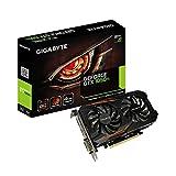 Gigabyte GeForce GTX 1050Ti OC Grafikkarte (4GB,...*
