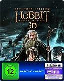 Der Hobbit: Die Schlacht der fünf Heere - Extended Edition...