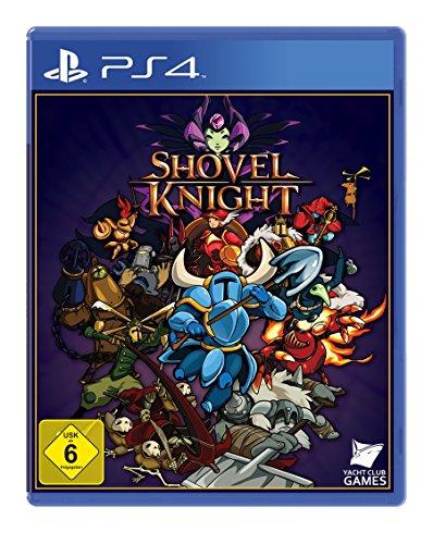 spiele für kinder konsole shovel knight