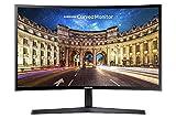 Samsung C27F398F 68,58 cm (27 Zoll) Curved Monitor (HDMI, Display...