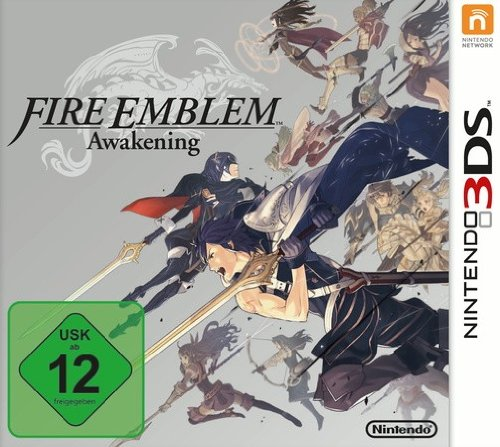 fire emblem nintendo games