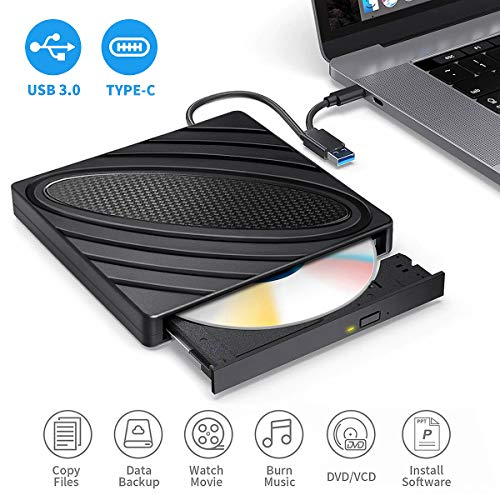 usb externer dvd player