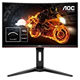 AOC Gaming C24G1 59,9 cm (23,6 Zoll) Curved Monitor (FHD, HDMI,...
