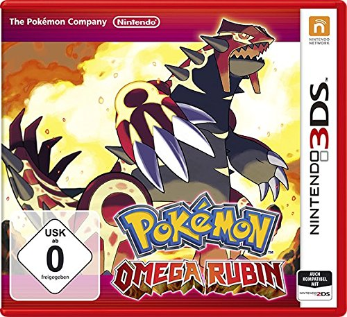 pokemon omega alpha