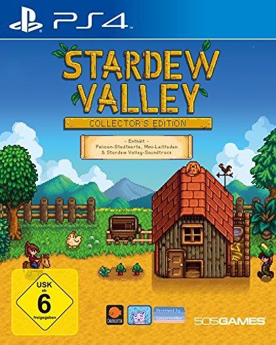 ps4 spiel Stardew Valley für kids usk6