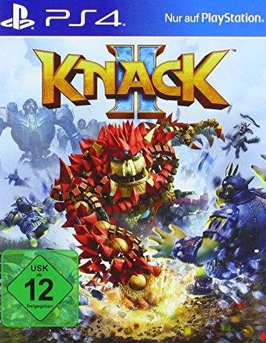 knack 2 jump n run ps4 spiel für kinder