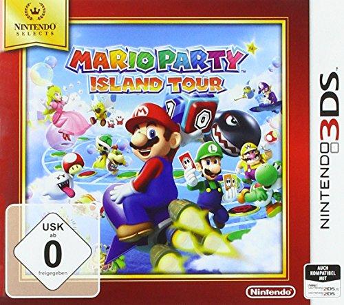 mario party spiel zu zweit 3ds