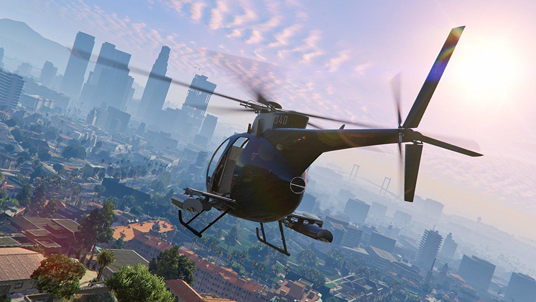 Grand Theft Auto V - Standard Edition [PC Code - Rockstar Social...
