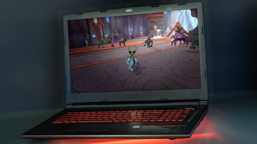 Laptop-für-World-of-Warcraft