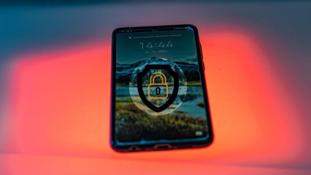Mobilgerät-verloren-daten-schützen