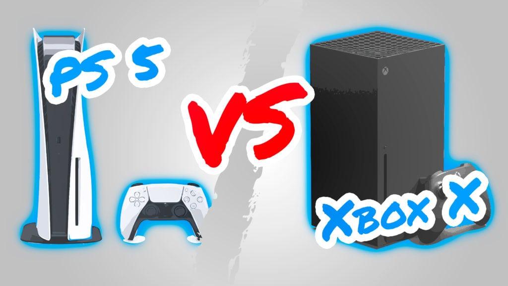 Playstation 5 Oder Xbox Serie X Kaufen