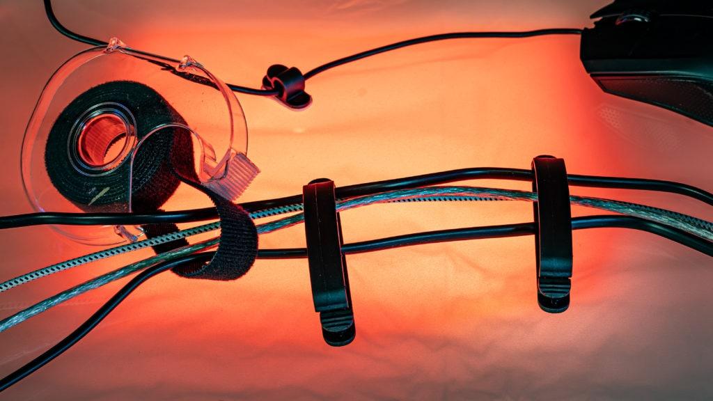 5 Tipps für perfektes Kabelmanagement am Schreibtisch